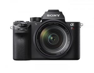 Die A7R II von Sony