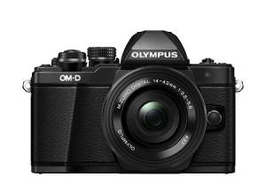 Upgrade beim Bildstabilisator: Olympus OM-D E-M10 Mark II
