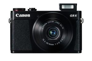 Canon PowerShot G9 X: Super kompakte 1-Zoll-Sensor-Kamera zum fairen Preis