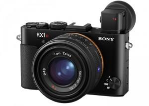 Sony DSC-RX1R II: Premium-Kompakt-Knipse mit 42 Megapixeln