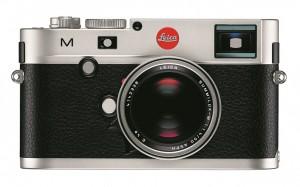 Eine Leica á la carte: Die M (Typ 240) in bunt