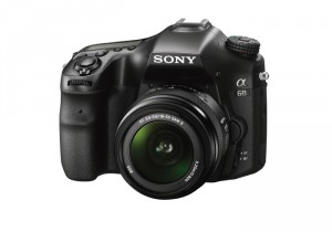 Sony Alpha 68: Neue SLT mit APS-C-Sensor