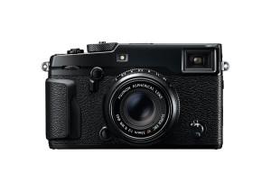 X-Pro2: Neues Fujifilm-Spitzenmodell