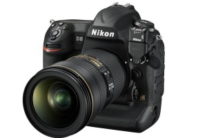 Nikon D5: Neue Profi-DSLR