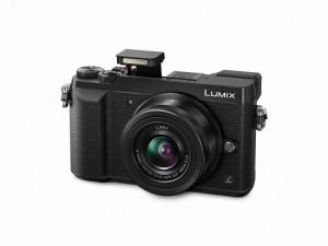 Vorgestellt: Panasonic Lumix DMC-GX80