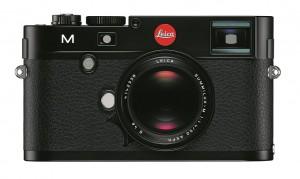 Retro-Digital-Kamera: Die Leica M-D