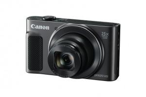Die Neue kurz vorgestellt: Canon PowerShot SX620 HS