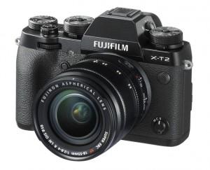 Fujifilm X-T2 – Die Beste unter den Spiegellosen