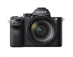 Sony-Alpha-Kamera mit über 70 MP – hängt Sony die Konkurrenz ab?