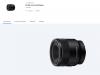 Neues Objektiv FE 50mm F2,8 Macro von Sony