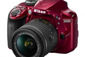 """Nikon D3400: Ganz große """"Kleine"""" für Einsteiger"""