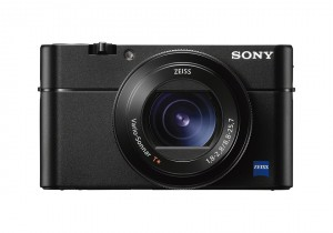 Sony Cybershot RX 100V: Schnelle Kamera im Hosentaschenformat
