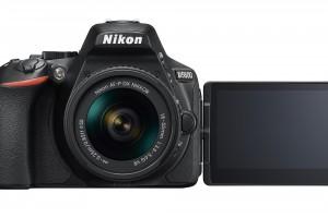 Nikon D5600: Die Kamera für soziale Netzwerke