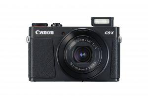 Canon Powershot G9 X Mark II: Update beim Einsteigermodell