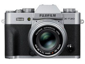 Fujifilm X-T20: Des Spitzenmodells kleiner Bruder