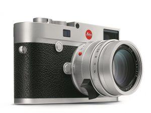 Leica M10: Profi-Kamera für hohe Ansprüche