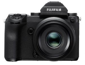 Fujifilm GFX 50S: Bezahlbare Mittelformatkamera
