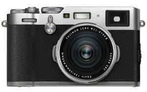 Fujifilm X100F: Teures Kleinod mit Topwerten