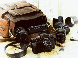 Schnappschuss-Schnäppchen: Digitalkameras aus zweiter Hand
