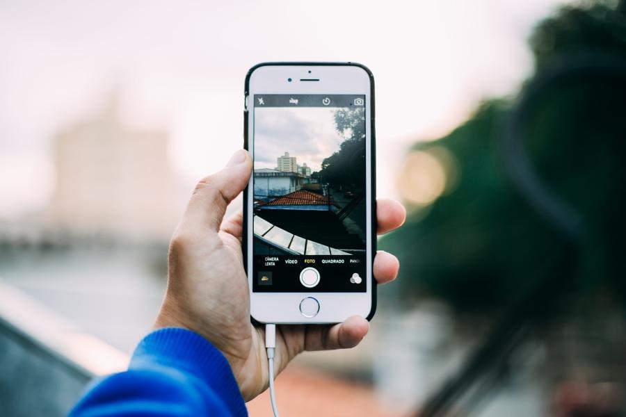Smartphone Kameras werden immer besser – welche Kamera-Technik passt zu mir?