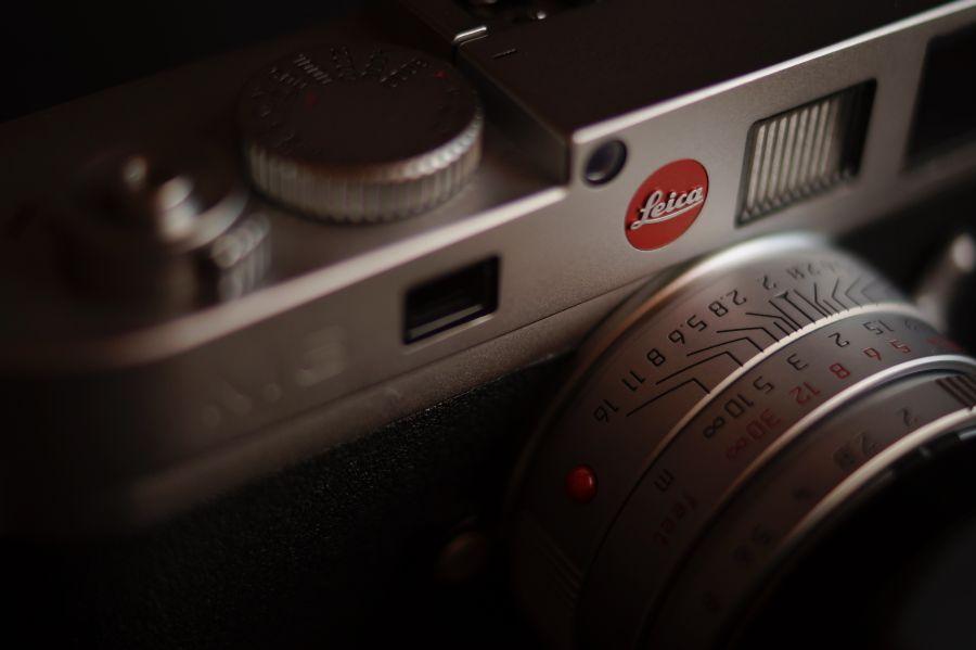 Leica SL2: Neue Vollformat-Kamera von Leica am Start