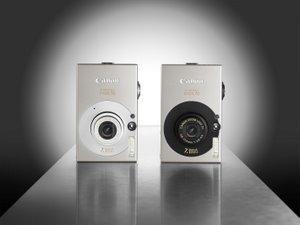 Canon Ixus 70 (Foto: Canon)