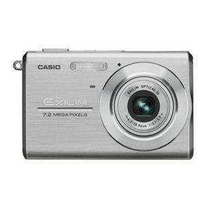 Casio Exilim EX Z75 (Foto: Casio)