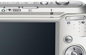 Zweifach einfach: Mit nur zwei Tasten steuert der Anwender die Betriebsarten der L16