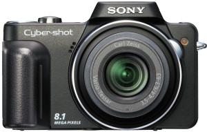 Sony Digitalkamera Cybershot DSC H10 (Foto:Sony)