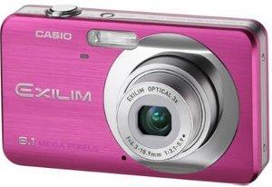 Casio Digitalkamera Exilim z80