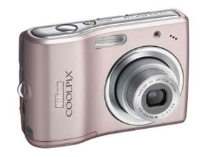 Nikon Digitalkamera Coolpix L 14