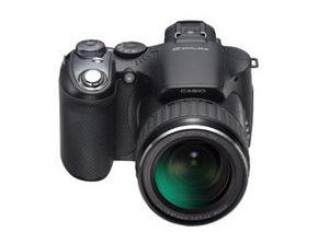 Casio Digitalkamera Exilim EX F 1