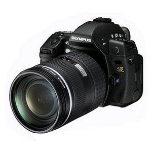 Digitale Spiegelreflexkamera Olympus E 3