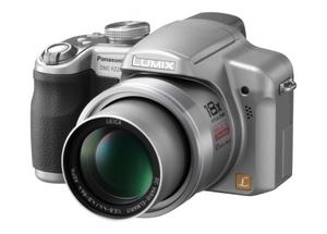 Panasonic Digitalkamera Lumix DMC FZ 28