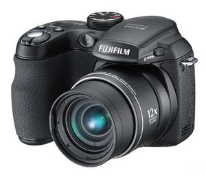 Fujifilm FinePix S 1000fd Digitalkamera