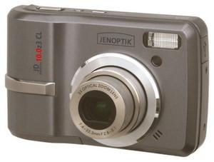 Hoch auflösend, niedriger Preis: Jenoptik JD 10.0z3 SC Digitalkamera