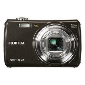 Fujifilm Finepix F200EXR (Foto: Fujifilm)