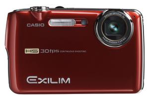 casio-exfs10-digitalkamera (Foto: Casio)