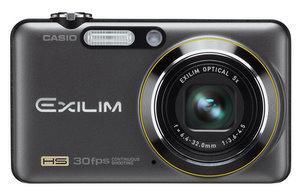 casio-exilim-ex-fs-100-digitalkamera (Foto: Casio)