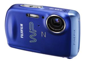 fujifilm-finepix-z33wp_digitalkamera (Foto: Fuji)