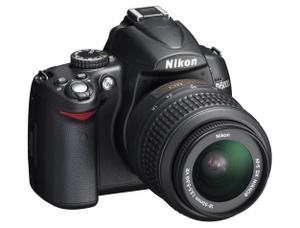 nikon-d5000_spiegelreflex-digitalkamera (Foto: Nikon)