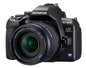 olympus-e-620_spiegelreflex-digitalkamera (Foto: Olympus)