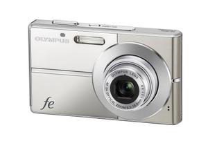 olympus-fe-3010_digitalkamera (Foto: Olympus)