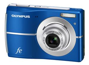 olympus-fe-45_digitalkamera (Foto: Olympus)