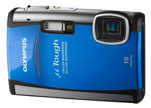 Die besten neuen Digitalkameras 2009
