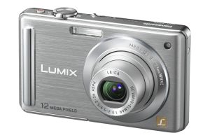 panasonic-lumix-dmc-fs-25-digitalkamera (Foto: Panasonic)