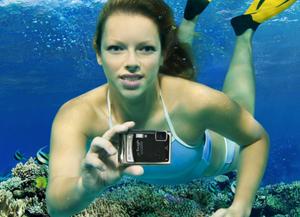 Generation Outdoor: Vergleich der wasserdichten Digitalkameras
