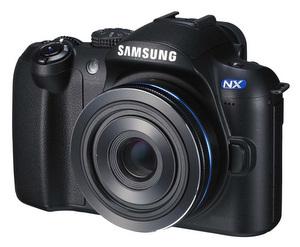 samsung-nx_digitalkamera (Foto: Samsung)