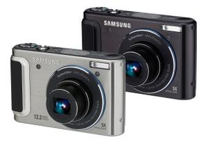 samsung-wb1000-digitalkamera (Foto: Samsung)