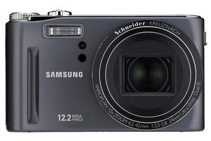 samsung-wb550_digitalkamera (Foto: Samsung)